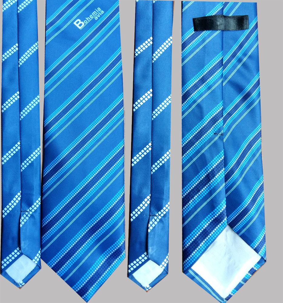 галстук-офисный,-школьный-с-вышивкой